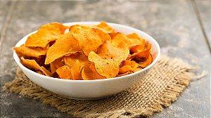 Batata Doce Chips 300g