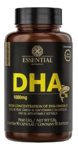 DHA Essential 1000mg 90caps