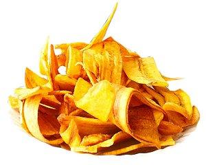 Banana Chips Doce 80g