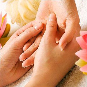 Mãos de Princesa (Spa das Mãos)