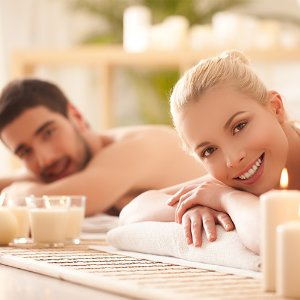 Spa Romance a Francesa