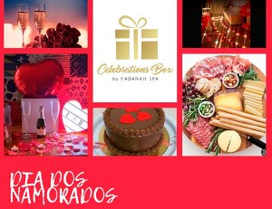 Celebrations Box - Dias dos Namorados