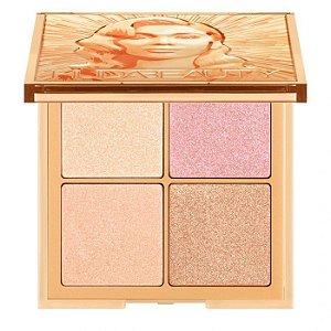 Huda Beauty Glow Obsessions Mini Face Palette