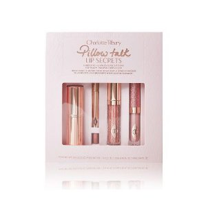 PILLOW TALK LIP SECRETS