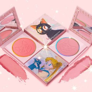 Blush Sailor Moon