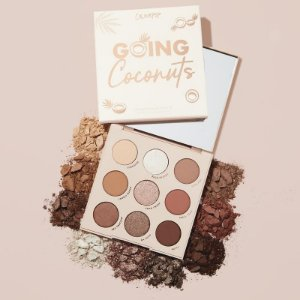 Going coconuts Colourpop