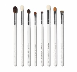Kit Pinceis Jaclyn Hill the eye master collection