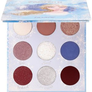 Disney Frozen Elsa Colourpop