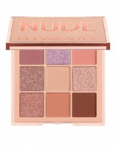Light Nude Obsessions Palette