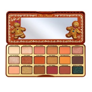 Palette Gingerbread Extra Spice