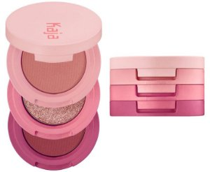 KAJA Glowing Guava - Beauty Bento Bouncy