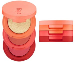 KAJA Poppy Champagne - Beauty Bento Bouncy