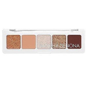 Mini Nude - NATASHA DENONA