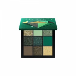 Emerald Obsessions Palette