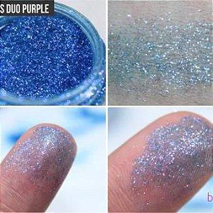 Reflects Purple Duo