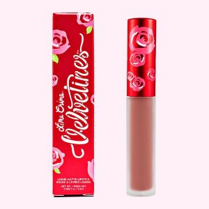 Elle - Lime Crime