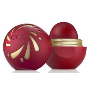 Eos Lip Balm Ruby Tint