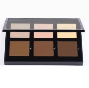 Palette Contour Cream Anastasia - Light