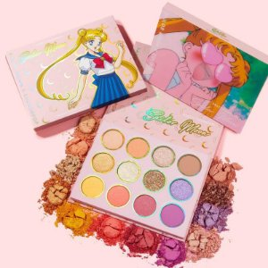Sailor Moon Palette colourpop