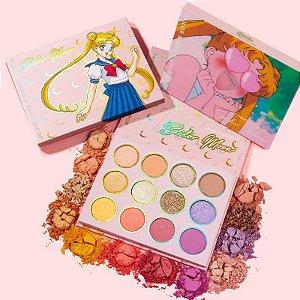 Sailor Moon Palette colourpop