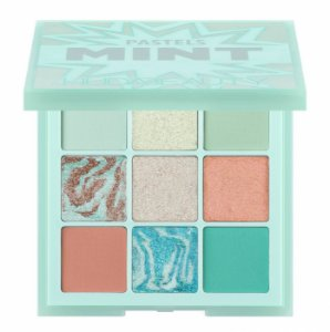 Pastel Mint Obsessions Palette