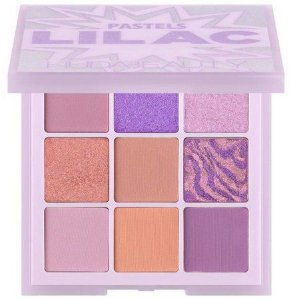 Pastel Lilac Obsessions Palette