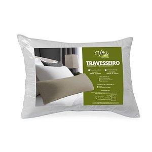 Travesseiro Vittale Flocos
