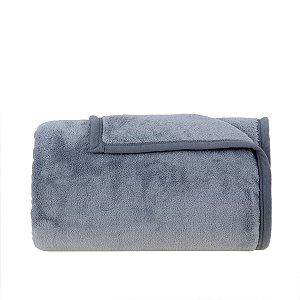 Cobertor Microfibra Aspen Solteiro