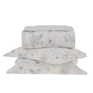 Colcha Queen Confort Passione 3 pc