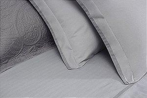 Jogo de lençol Basic Premium 200 fios