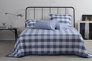 Colcha Charles Queen 3pc