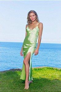 Slip Dress Mint