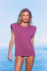 Regata Muscle Tee Purple c