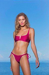 Bikini Lana Bordeaux