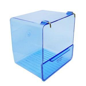 Banheira Acrílica Externa cor Azul