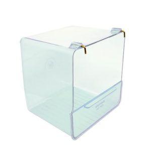 Banheira Acrílica Externa cor Cristal