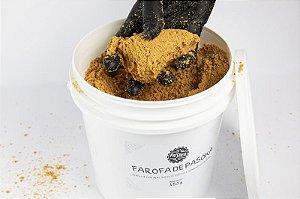 Farofa de Paçoca Original 2 kg - Pasoka