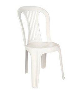 Cadeira Bistro Lara sem Braço-Inoplast