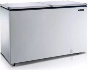 Freezer Horizontal ECH500 439L-Esmaltec