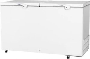 Freezer Horizontal HCED 503L -Fricon