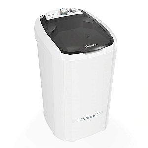 Lavadora 14kg LCS Semiautomática Branca-Colormaq