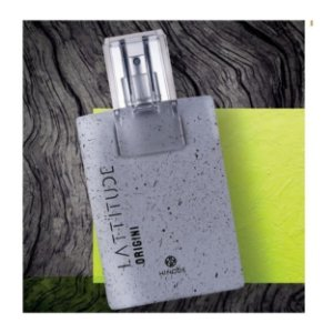 Perfume Deo Colônia Latitude Origini-Hinode