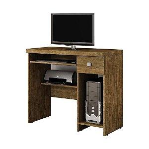 Mesa para Computador System Ipê-Valdemóveis