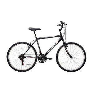 Bicicleta Foxer Hammer Petra Aro 26 Preta-Houston