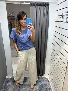 Blusa Celine