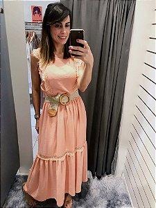 Vestido Jully