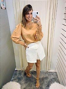 Short saia Melina