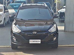 HYUNDAI IX35 - 2011/2012 2.0 MPI 4X2 16V FLEX 4P AUTOMÁTICO