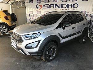 ECOSPORT 2.0 DIRECT FLEX STORM 4WD AUTOMÁTICO 2019/2020