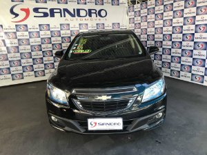 PRISMA 1.4 MPFI LT 8V FLEX 4P MANUAL  2014/2015
